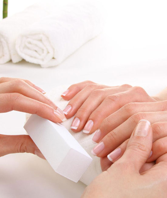 Manicure And Pedicure E L Beauty Centers